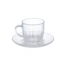 Чайный сервиз Luminarc LANCE 4пр-200мл P5710