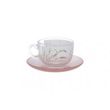 Чайный сервиз Luminarc EVOLUTION TROMPETTE 220мл-12пр P6876