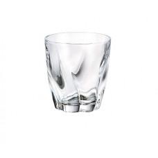 Набор стаканов для виски Bohemia Barley twist 320мл-6шт 2KE89 99V75 320