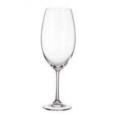 Набор бокалов для вина Bohemia Barbara (Milvus) 630мл -6шт 1SD22 00000 630