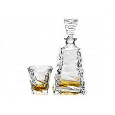 Набор для виски Bohemia Casablanca -7пр. 99999 99V87/379
