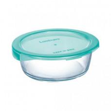 Емкость для еды круглая Luminarc Keep'n'Box 920мл P5523