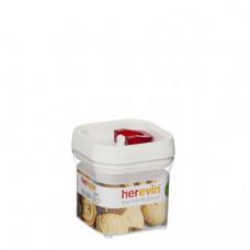 Контейнер для сыпучих HEREVIN RED 0,7л 161201-001