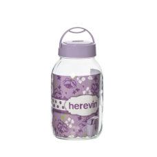 Диспенсер для напитков HEREVIN Beverage LILAK 3л 137600-503