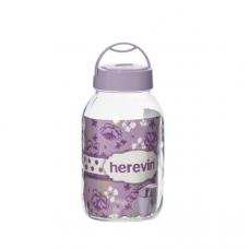 Диспенсер для напитков HEREVIN Beverage LILAK 5л 137601-503