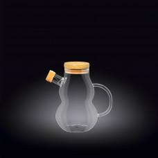Емкость для масла Wilmax Thermo 450мл WL-888961 / A