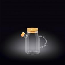 Емкость для масла Wilmax Thermo 350мл WL-888965 / A