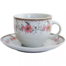 Набор чайный Bianca 230мл-4пр M0630-WX4-18018