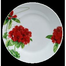 Тарелка десертная Milika Geranium 18см M0670-F18-8807
