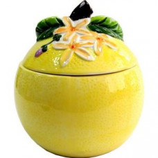 Банка для сыпучих Milika Lemon 750мл Color M07130-EDB124-A