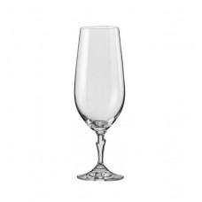 Набор бокалов для пива Bohemia Lilly 380мл-6шт 40768 380