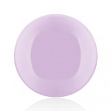 Тарелка пластиковая BAGER CLOVER MIX 18см BG-403