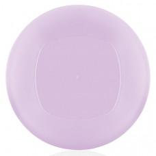 Тарелка пластиковая BAGER CLOVER MIX 24см BG-405