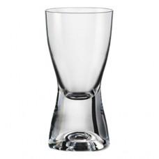 Набор стопок для водки Bohemia Samba 70мл 6шт 40427 70