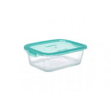 Емкость для еды прямоугольная Luminarc Keep'n'Box 820мл P5518