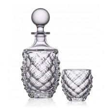 Набор для виски Bohemia Morris -7 пр. 99999 37318 960 K