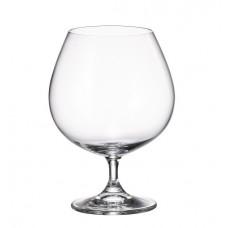 Набор бокалов для коньяка Bohemia Colibri 690мл 6шт 4S032 00000 690