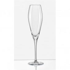 Набор бокалов для шампанского Bohemia Bravo 220мл-6шт 40817 220