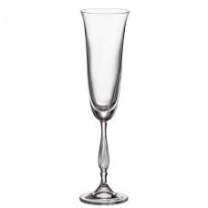 Набор бокалов для шампанского Bohemia Fregata (Antik) 190мл-6шт 1SF58 00000 190