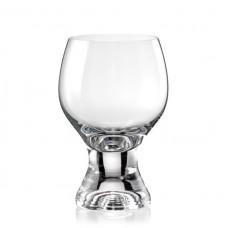Набор бокалов (гоблет) Bohemia Gina 340мл-6шт 40159 340