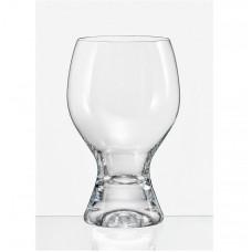 Набор бокалов (гоблет) Bohemia Gina 450мл-6шт 40159 450