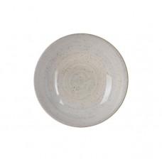 Тарелка глубокая круглая бронзовая Ipec Monaco 19см 30906087