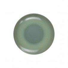 Тарелка обеденная круглая электрик Ipec Monaco 24см 30906063