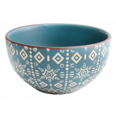 Салатник Astera Engrave Blue 14см A0450-HP21-B