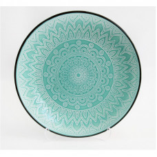 Тарелка десертная Astera Laces Light Blue 21см A0470-FY20S2