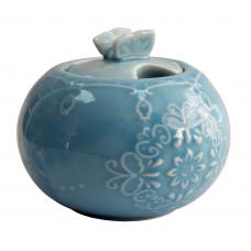 Сахарница Astera Paradise Blue 250мл A05110-RS02B