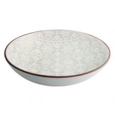 Миска суповая Astera Engrave Grey 20см A0440-HP23-SP