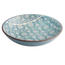 Миска суповая Astera Engrave Blue 20см A0440-HP21-SP