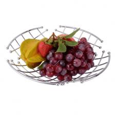 Ваза для фруктов низкая Ringel RHINE 30х7.5см RG-9002