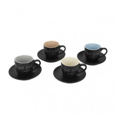 Сервиз кофейный Limited EDITION COFFEE FIRST 12пр-250мл 62500010
