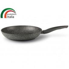 Сковорода без крышки классическая TVS MINERALIA INDUCTION 28 см BS279282910201