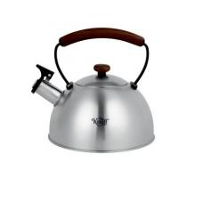 Чайник со свистком Krauff 2,5л 26-284-002