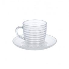 Чайный сервиз Luminarc RYNGLIT 200мл-12пр P8536