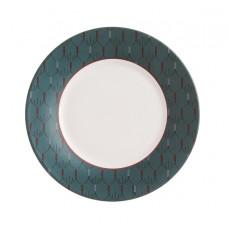 Тарелка десертная Luminarc ZADIG BLUE 22см P0369
