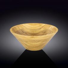 Салатник бамбуковый Wilmax Bamboo 12х6см 250мл WL-774001 / A