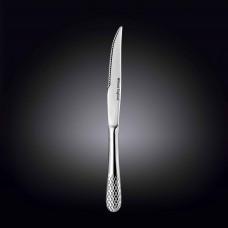Нож для стейка Wilmax Julia Vysotskaya 23,5см WL-999215 / 1B