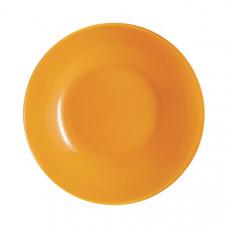 Тарелка суповая Luminarc ARTY MUSTARD 20см P6324