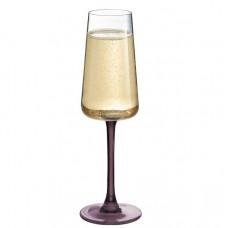 Набор бокалов для шампанского Luminarc КОНТРАСТО ЛИЛАК 200мл-6шт P9604/1