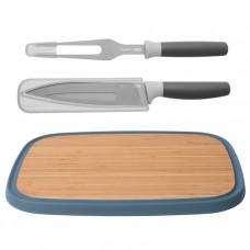 Набор для обработки мяса BergHOFF LEO 3пр 3950195