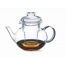 Заварочный чайник с носиком и фильтром Simax Eva 1л Color s3373/F