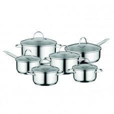 Набор посуды BergHoff Comfort 12пр. 1100240