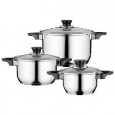 Набор посуды BergHoff Gourmet 7пр. 1100242