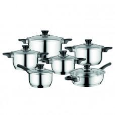 Набор посуды BergHoff Gourmet 12пр. 1100244