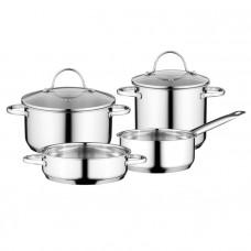 Набор посуды BergHoff Comfort 6пр. 1100248