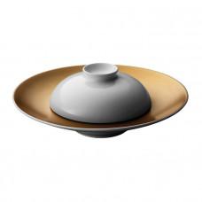 Тарелка для пасты с крышкой BergHOFF GEM 1698003