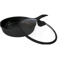 Сковорода Lessner Black Pro New 28см 88374-28